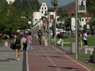 Fall classes start for SDSU, CSU San Marcos