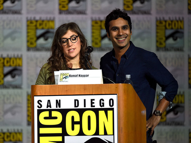 Comic Panel Panel During Comic-con