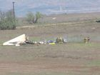 NTSB: Controller, pilots share blame in crash