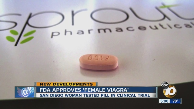 10 Minute Viagra Approved By Fda