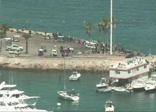 3 dead, 4 hurt in Catalina Island boat incident
