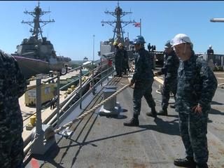 Fleet Week kicks off in San Diego