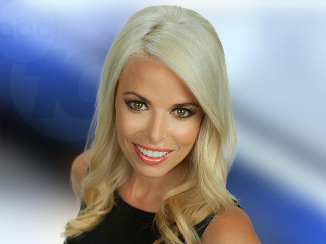 Hannah Mullins 10news Com Kgtv Tv San Diego