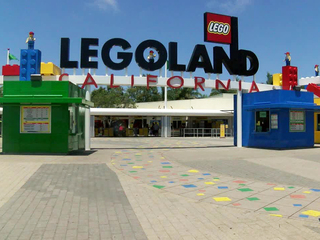 Reports: Legoland owner eyes piece of SeaWorld
