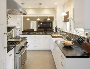 Kitchen Remodel: Styles And Directions