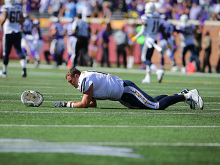 IMAGES: Chargers vs. Minnesota Vikings