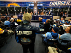 Chargers' Spanos: 'Too early to give you answer'