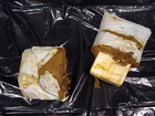 IMAGES: Smugglers using food to hide drugs