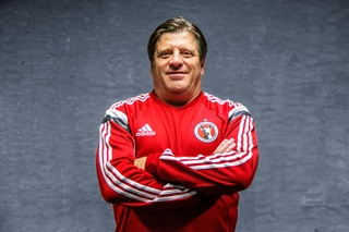 Miguel Herrera nuevo DT de Xolos