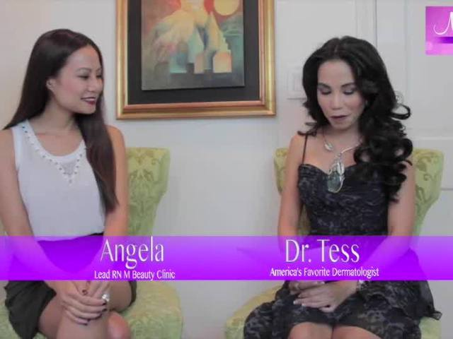 Dr. Tess answers your questions