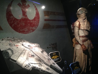 GALLERY: Disneyland's 'Season of the Force'