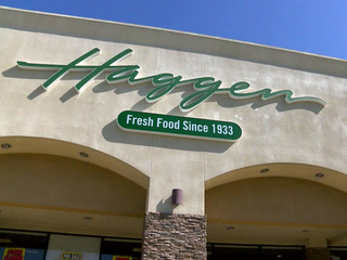 Abandoned Haggen stores attracting homeless