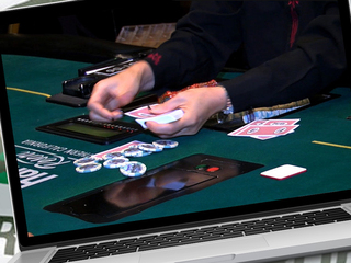 Check or Bet: The Battle Over Online Poker in CA