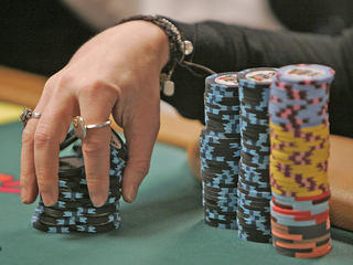 When will online poker happen in California?