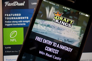 Daily fantasy sports: Why do so few people win?