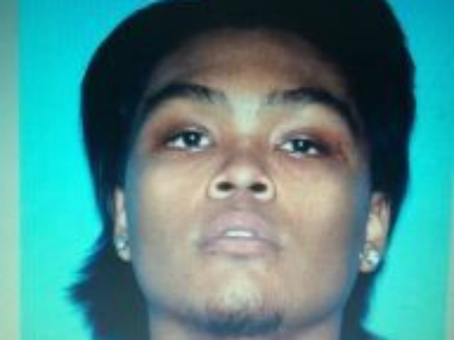 Manhunt for suspect in 14-year-old's murder