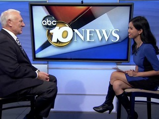 San Diego Newsmakers: Supervisor Ron Roberts