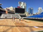 Bill Walton Basketball Fest kicks off at Petco