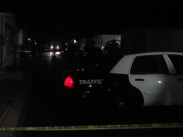 Man, woman found dead in Otay Mesa home