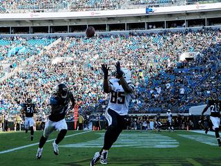 IMAGES: Chargers vs. Jacksonville Jaguars