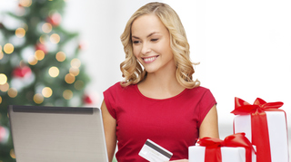5 tips for safe online holiday shopping