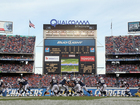 Qualcomm Stadium technology upgrades sidelined