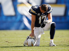 AUDIO: Emotional Rivers reacts to Chargers' move
