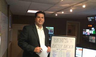 Ben's Best Bets: Week 14