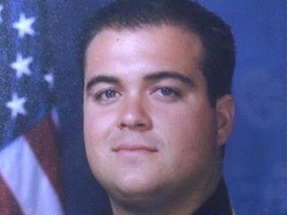 Arrest made in 2006 death of Oceanside officer