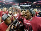 Ratings for College Football Playoff down