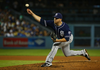 Padres to play 2 games in Mexico City