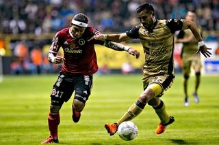 Dorados de Sinaloa 0-1 club Tijuana