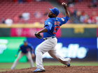 Rodney signs 1-year deal to be Padres' closer