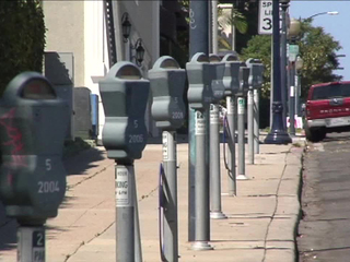 Proposal could mean downtown parking price hike