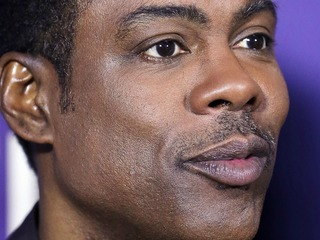 This Year's Host: Chris Rock