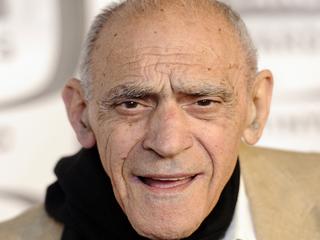 Actor Abe Vigoda dead at 94