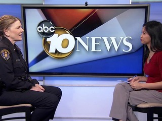 San Diego Newsmakers: Homeless Outreach Team