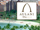 How to win a trip to Aulani, A Disney Resort!