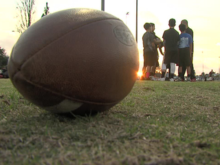 Vista Pop Warner demands return of missing money