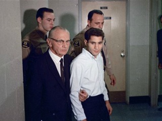 Victim: Sirhan Sirhan didn't shoot RFK