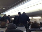 Passenger causes SD-bound flight to be diverted