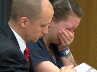 Driver accused in fatal crash appears in court