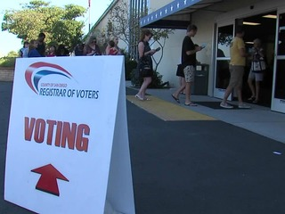 Should 16-year-olds be allowed to vote in CA?