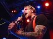 Band kicks off tour 3 months after Paris attack