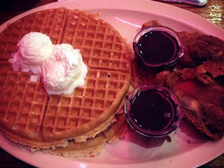 Roscoe's Chicken & Waffles heads to Barrio Logan