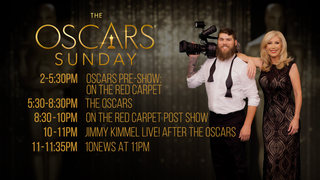 Follow Live: All things Oscars