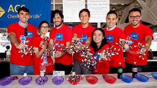 Annual festival celebrates STEM in San Diego