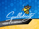 Enter the Spellebrity Video Contest, win a trip!