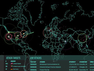 Russia, China are greatest cyberthreats to US
