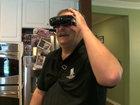 Navy veteran receives life-changing gift